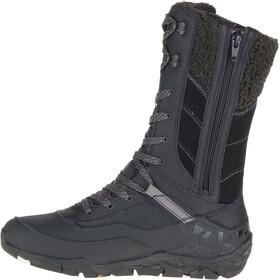 Merrell Aurora Tall Ice+ WP Boots Women black